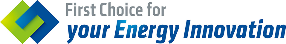 First Choice for your Energy Innovation